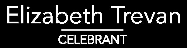 Elizabeth Trevan - Wedding Celebrant | Funeral Celebrant