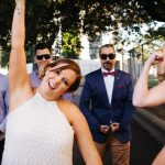 Surprise Wedding Success